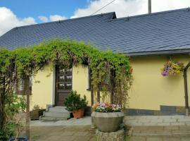 Ferienhaus Riedl, Hotel in der Nähe von: VogtlandArena, Klingenthal
