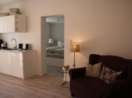 Apartment am Weinberg, Ferienwohnung in Deidesheim