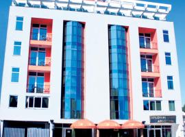 Diplomat Luxury Furnished Hotel Apartments, hotel in Addis Ababa