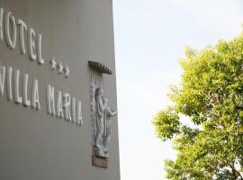 Hotel Villa Maria, hotel a Sirmione