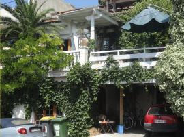 Gilbert Pons, guest house in Béziers