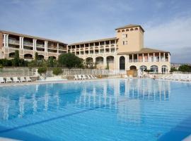 Residence Le Hameau Cap Esterel - maeva Home, hotel in Agay - Saint Raphael