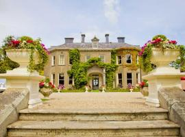 Tinakilly Country House Hotel & Restaurant, hotel in Rathnew