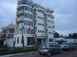 Miracle Hotel, hotel in Addis Ababa