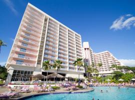 Ka'anapali Beach Club By Diamond Resorts, golf hotel in Lahaina