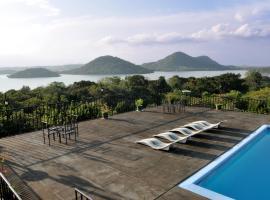 Giritale Hotel, hotel in Polonnaruwa