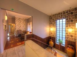Hotel Ristorante Bologna, hotell i San Piero in Bagno