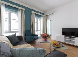 Florella Antibes Apartment, pet-friendly hotel in Cannes