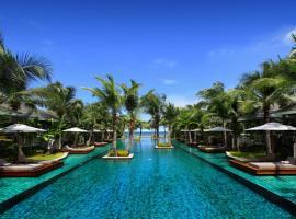 Rest Detail Hotel Hua Hin, resort in Hua Hin