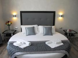Roma Veneto Relais, bed and breakfast a Roma