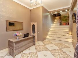 Mardin Room Hotel, hotel in Pervomayskīy