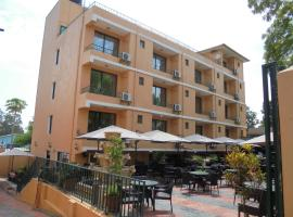Keren Hotel, accommodation in Juba