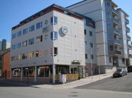 Bodø Hotel, hôtel à Bodø