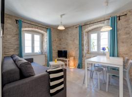 House Riva, apartmán v destinaci Supetar