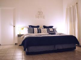 Palm Trees Apartments, apartamento em Willemstad