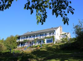 Auberge Fleurs de Lune, hôtel à La Malbaie