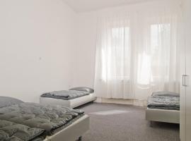 Hostel Valtice, hotel ve Valticích