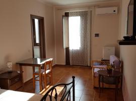 Residenza Anna, pet-friendly hotel in Agropoli
