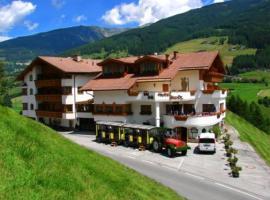Hotel Stolz, accommodation in Matrei am Brenner