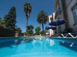 The Lodge - Herdade do Zambujal: Castro Verde'de bir otel