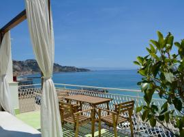 Hotel în Giardini Naxos, hostel, pensiune, apartament | autogal.ro