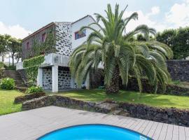 Casa do Maranhão - Nature & Views Experience, hotel em Capelas