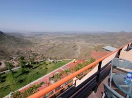 Panoramic View Hotel, hotel in Lalibela
