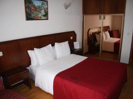 Hotel Turismo Miranda, hotel em Miranda do Douro