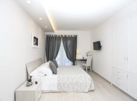 Relais Villa Anna, guest house in Anacapri