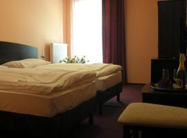 Motel Montana, pet-friendly hotel in Wolsztyn