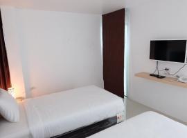 me2 Singhamuntra Resort Kamphaengsaen โรงแรมในกำแพงแสน