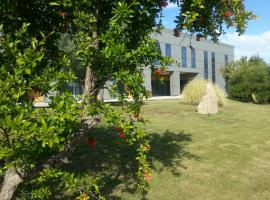 Geovillage Apartments, hotel with jacuzzis in Olbia