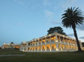 Howard Johnson Sierras Hotel y Casino Alta Gracia, hotel en Alta Gracia