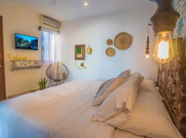 BRIC Hotel & Spa, hotel in Playa del Carmen