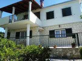 Apartment Vanda, hotel v destinaci Splitska