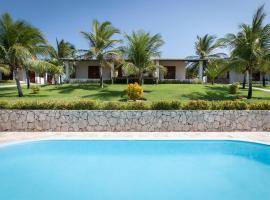 Hotel Villaggio Tudo Bom, hotel em Uruau