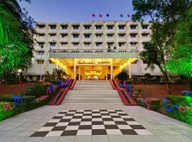 Ambassador Ajanta Hotel, Aurangabad, hotel in Aurangabad