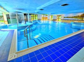Hotel Verde Montana Wellness & Spa – hotel w Kudowie Zdroju