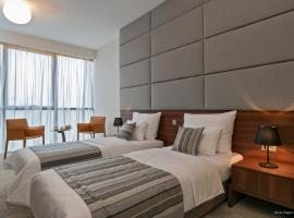 Priska Med Luxury Rooms, hotel in Split