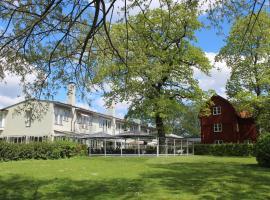 Villa Källhagen, hotel near Skansen Open-Air Museum, Stockholm