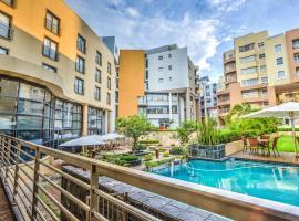 City Lodge Hotel Umhlanga Ridge, hotel near La Lucia Mall, Durban