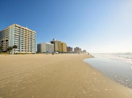 Holiday Sands at South Beach, serviced apartment in Myrtle Beach