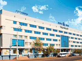 Отель Волга, отель в Казани