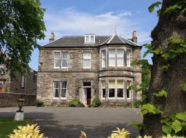 Davaar House Hotel, family hotel in Dunfermline