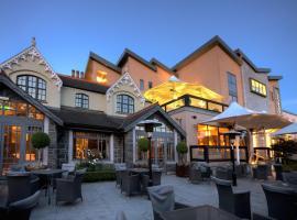 Hotel Kilkenny, hotel a Kilkenny