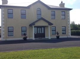 Clonoughter Heights, B&B in Glin