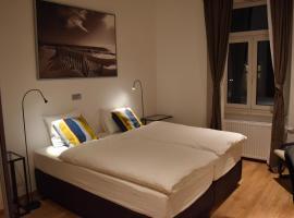 B&B Cool Centre Zagreb, hotel in Zagreb