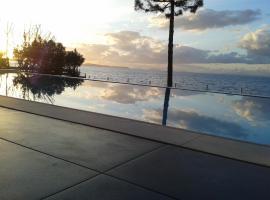 Villa Titi, hotel near Patras Industrial Zone, Kaminia