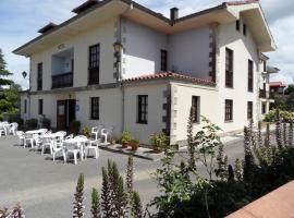 Hotel Salldemar, hotel in Santillana del Mar