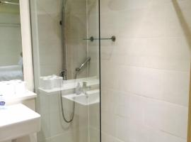 Hestia Travel London, hotel with jacuzzis in London